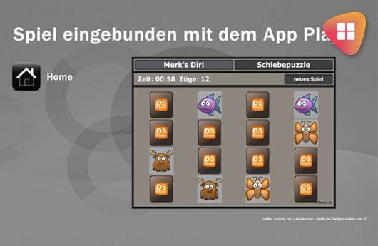 DSSHOW - Digital Signage Software - App-Player